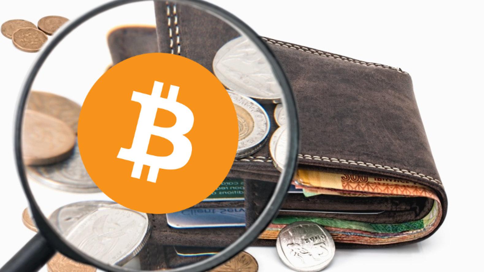 btc-wallet