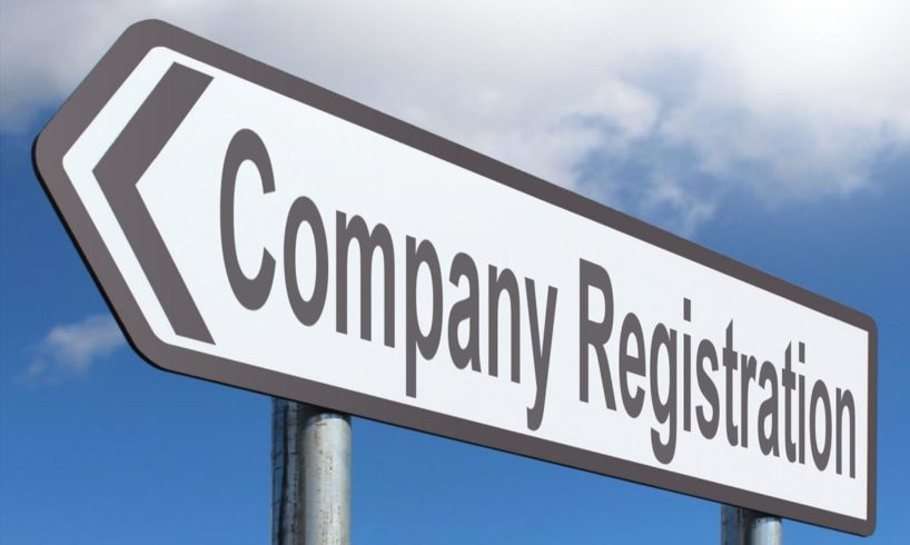 3E Accounting company registration service