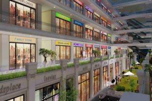 spectrum metro, rent space in noida, sepctrum metro rent space